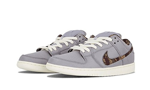 best website d4a41 a52cb Nike DUNK LOW PRO SB mens skateboarding-shoes 304292-054 4 - Wolf Grey Medium  Olive Sail - Buy Online in Oman.   Apparel Products in Oman - See Prices,  ...