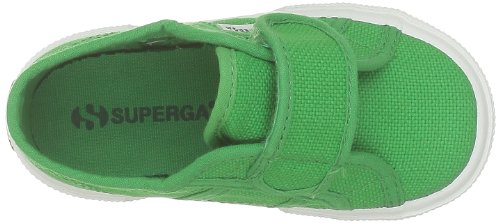 c88 Superga bvel Green Island Verde Para Unisex Zapatillas 2750 Niños O0ZWw0qCr