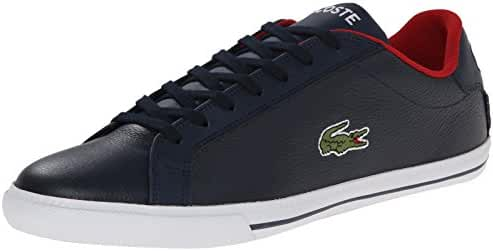 Lacoste Men's Grad Vulc Ts Casual Shoe Fashion Sneaker