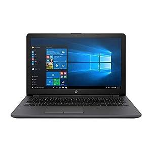"HP 255 G6 15.6"" HD Business Laptop Computer, 7th Gen AMD A6-9220 2.9GHz, 802.11ac WiFi, Bluetooth 4.2, USB 3.1, HDMI, Windows 10 Professional, Up to 4GB 8GB 16GB DDR4, 1TB HDD 256GB 512GB 1TB SSD"