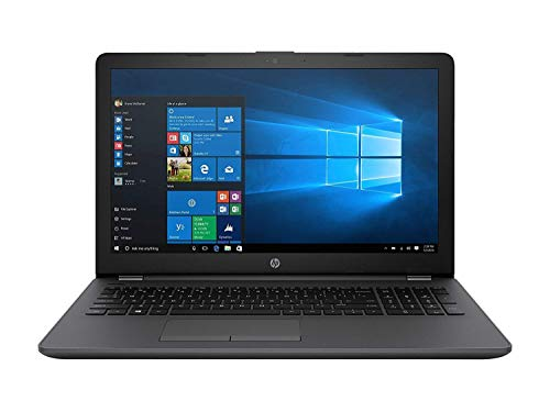 "2018 HP 255 G6 15.6"" HD Business Laptop Computer, 7th Gen AMD A6-9220 up to 2.9GHz, 802.11ac WiFi, Bluetooth 4.2, USB 3.1, HDMI, Windows 10 Pro, Choose Your RAM / Hard Drive up to 16GB DDR4, 1TB SSD"