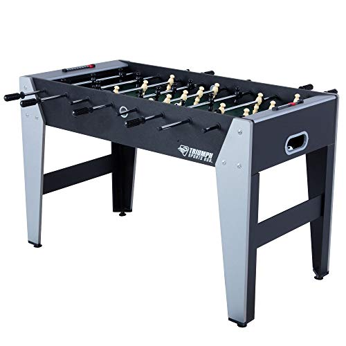 Foosball Action Soccer Table (Triumph Sweeper 48