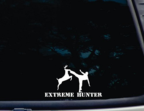 [Extreme Hunter - 6 3/4