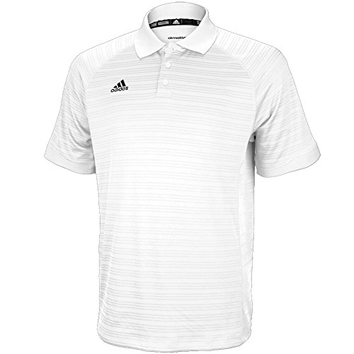 adidas Mens Select Polo