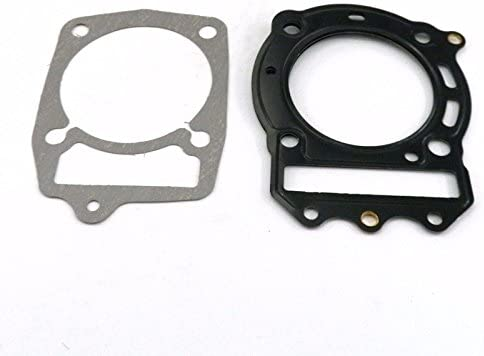 YunShuo Cylinder Head Gasket for Honda CN250 CF250 Scooter Moped