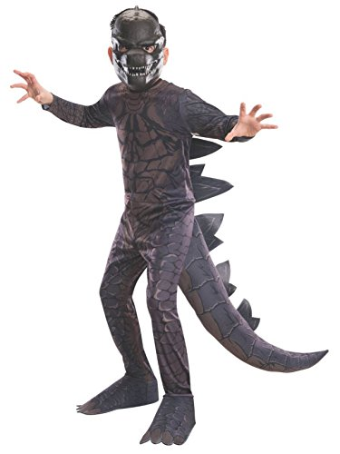 Rubies Godzilla Child Costume, Large -
