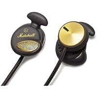 Marshall M-ACCS-00096 Minor Headphones, Black