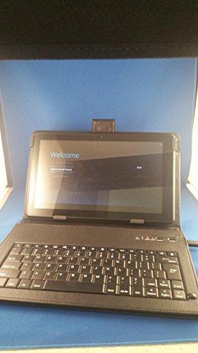RCA Inch Tablet Bluetooth Keyboard
