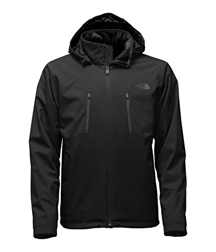 The North Face Apex Elevation Jacket Men's TNF Black/TNF Black Medium (Outlet North Face Clothing)