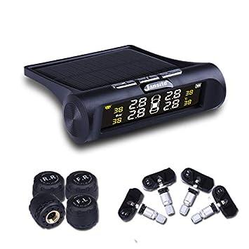 FAY Sistemas de Control de la presión de los neumáticos ...