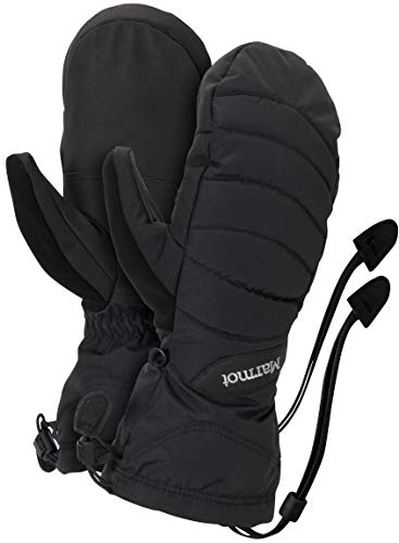 Marmot Women's Moraine Mitt, Black, Medium ()