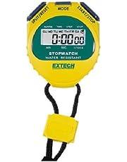 Extech HeatWatch - Cronómetro de Humedad y Temperatura