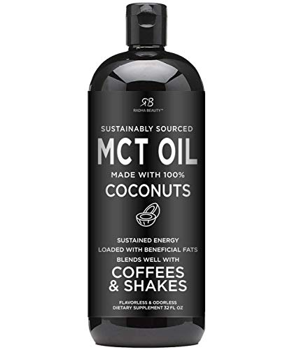 Premium MCT Oil from