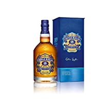 Chivas Regal 18 Años Blended Scotch Whisky 70cl