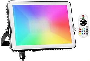 Albrillo RGB Fluter