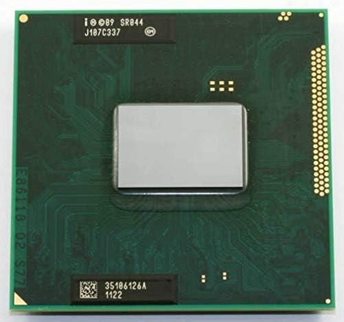 MAO YEYE Intel Core i5 2540M Mobile SR044 2.6GHz 3MB Socket G2 CPU Processor Laptop