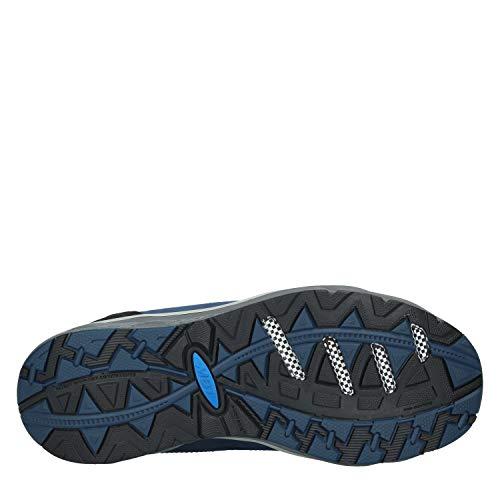 Mbt Scarpa Mawesi Blue Per Donna rrTBWqA