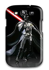 Delores Sands Case Cover For Galaxy S3 Ultra Slim WSThFVv13883TrHyX Case Cover
