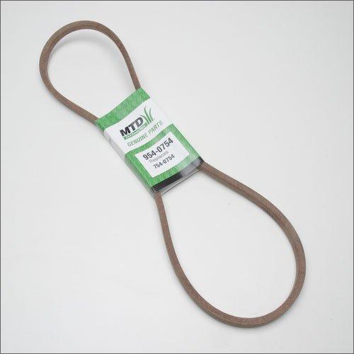 MTD 954-0754 Replacement Belt (Mtd Belt)