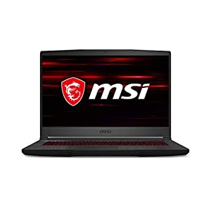 MSI GF65 Thin 10SDR-437IN Intel Core i7-10750H 10th Gen 15.6-inch Laptop(16GB/512GB NVMe SSD/Windows 10 Home/GTX 1660 Ti… - - Laptops4Review