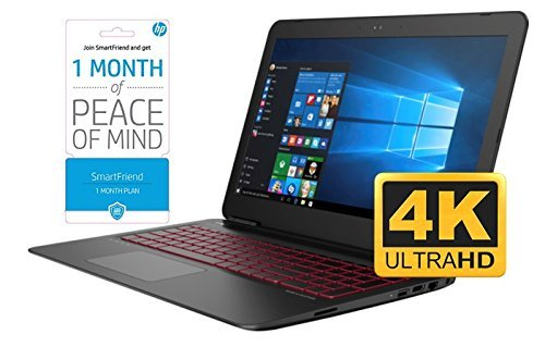 HP OMEN 17 Business Smarfriend product image