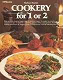Cookery for One or Two, Barbara Swain, 0912656956