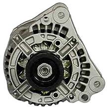 TYC 2-13852 Volkswagen Jetta Replacement Alternator