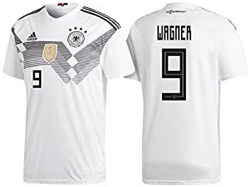 adidas group Trikot Kinder DFB 2018 Home WC Wagner 9