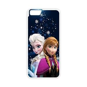 "Classic Case Frozen pattern design For Apple iPhone 6 Plus 5.5"" Phone Case"
