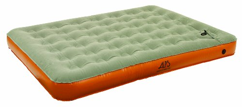 ALPS Mountaineering SPS Air Bed (Twin), Outdoor Stuffs