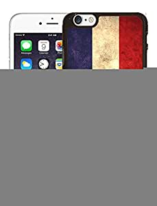 Croatia National Vintage Flag Phone Case Cover Designs for iPhone 6 wangjiang maoyi by lolosakes