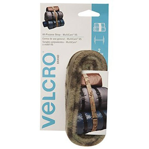 VELCRO Brand - All Purpose Straps - 4' x 1