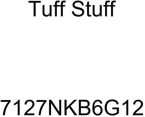 Tuff-Stuff Alternator 7127NKB6G12;