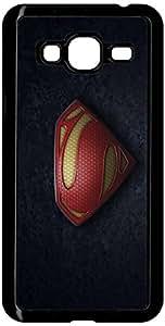 Carcasa Samsung Galaxy J3Logo Superman