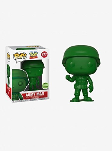 Funko Pop! Disney #377 Toy Story Army Man