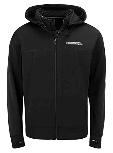 Harley Davidson Screamin Performance Hooded HARLMJ0022