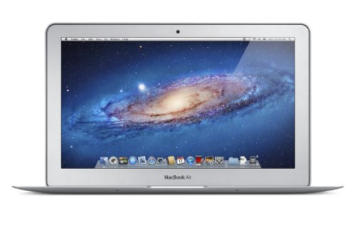 Apple MacBook Air MC968LL/A 11.6-Inch Laptop (OLD VERSION) - 120 Gb Dvd Cd