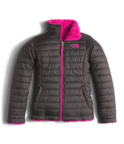 Graphite Girls Jacket - 4