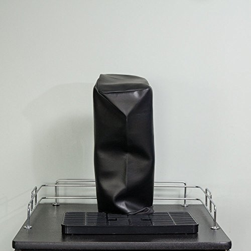 Price comparison product image KegWorks Kegerator Beer Tower Cover - Black