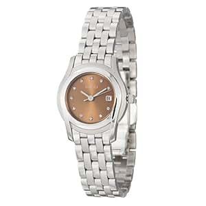 Gucci 5500 L YA055524 - Reloj correa de acero inoxidable