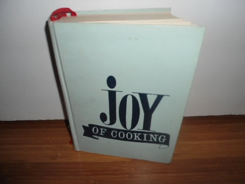 Joy Of Cooking (1963 Edition)