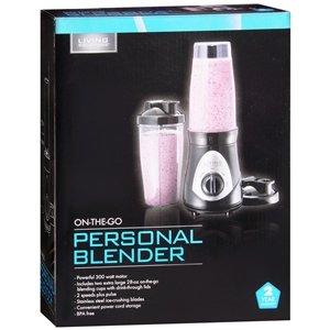Amazoncom Living Solutions Personal Blender 1 ea Health