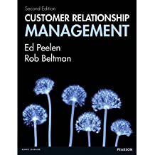 [(Customer Relationship Management )] [Author: Ed Peelen] [Dec-2013]