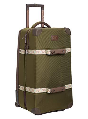 Burton Wheelie Double Deck Travel Bag, Keef Ballistic
