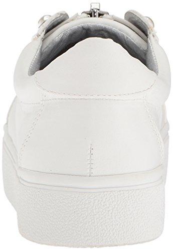 Steve Madden Womens Lynn Sneaker White