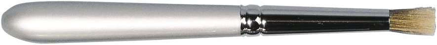 SB-Btl 1 St/ück Borsten 8 mm rund Rayher 3730500 Schablonierpinsel