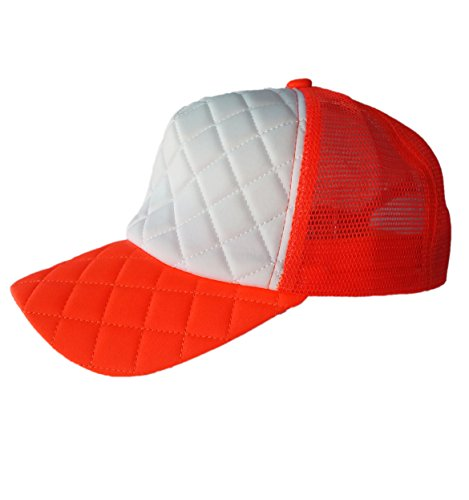 Quilted Visor - 2