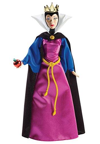 Disney Villain Classics Evil Queen Doll (Queen From Snow White)