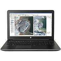 HP V2W08UT#ABA Commercial Specialty Zbk3 15 i7 6700 256GB 8GB W7 10 Laptop