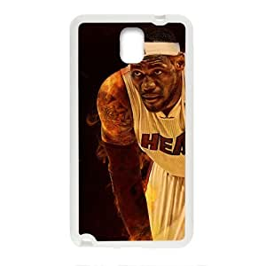 lebron james miami heat Phone Case for Samsung Galaxy Note3